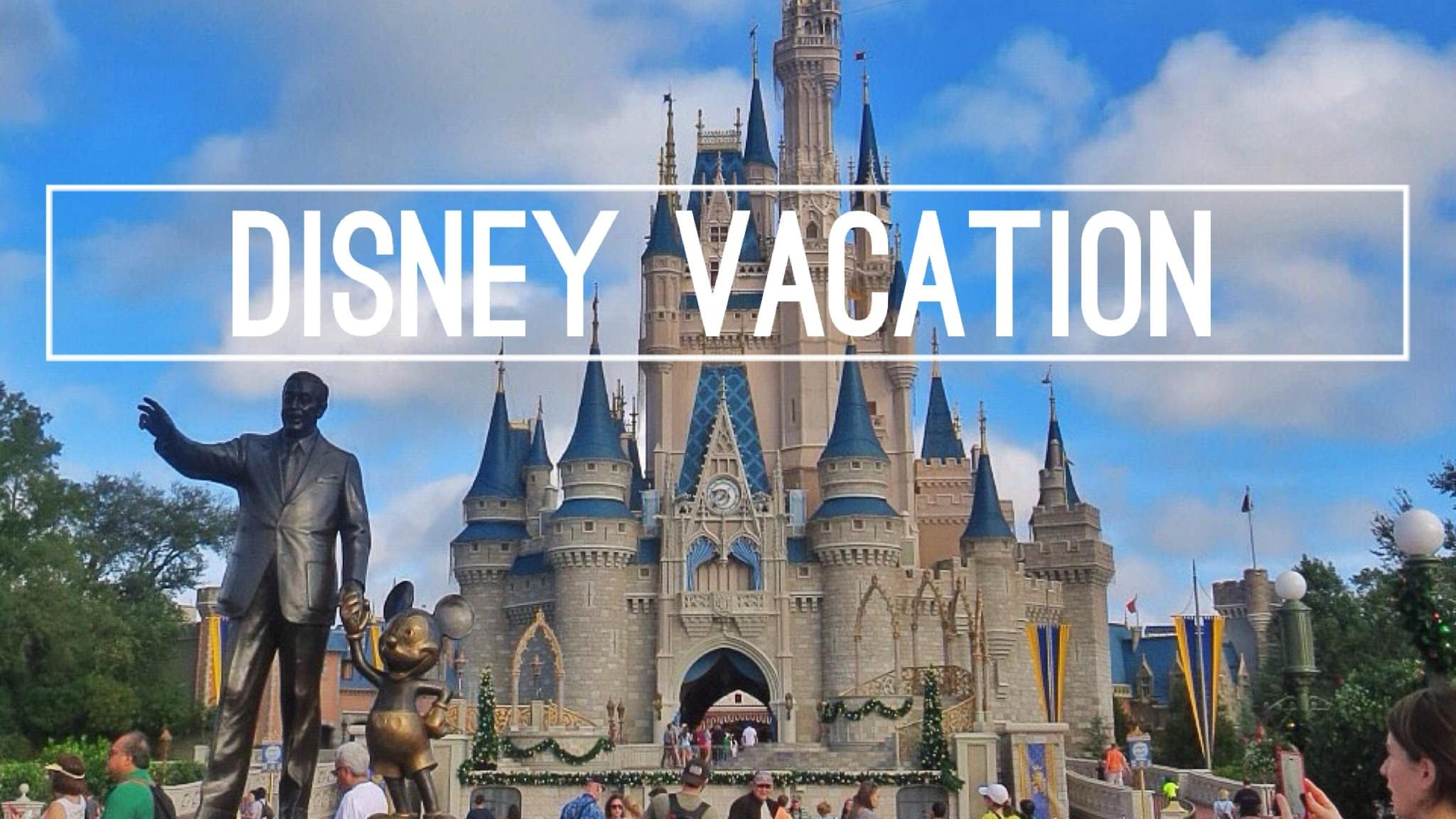 Discount Disney Vacations  Best Luxury Vacation Club