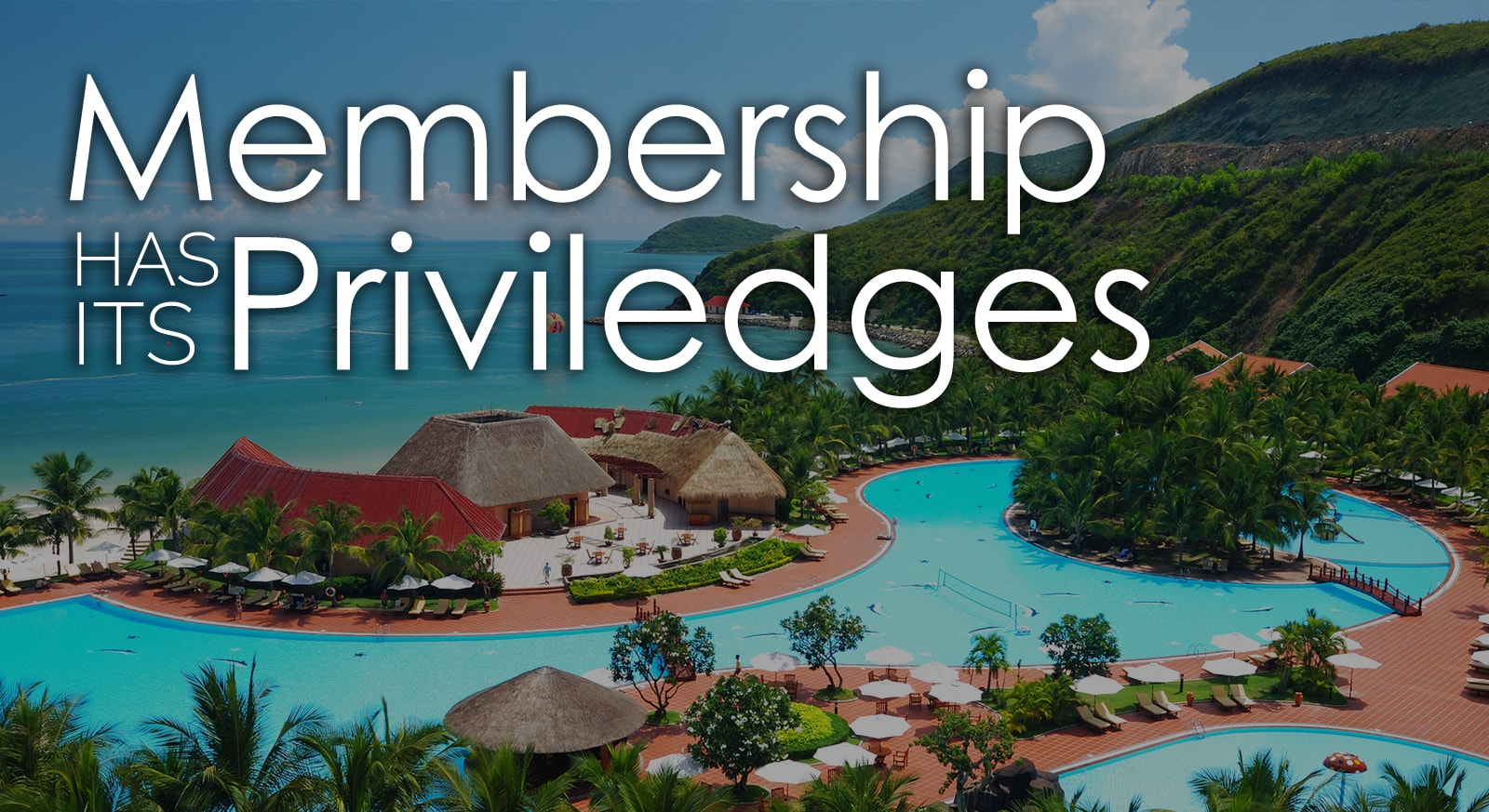 Best Luxury Vacation Club